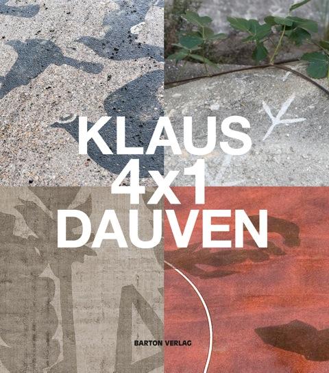 KLAUS DAUVE 4 x 1